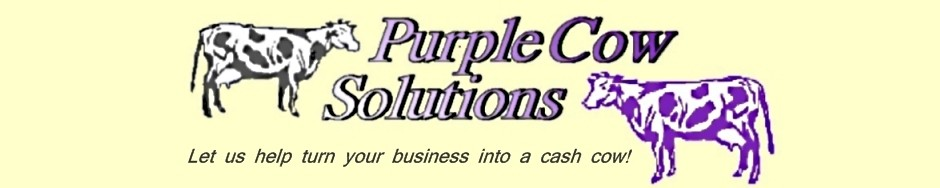 Purple Cow Solutions